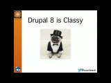 Your First Drupal 8 Module