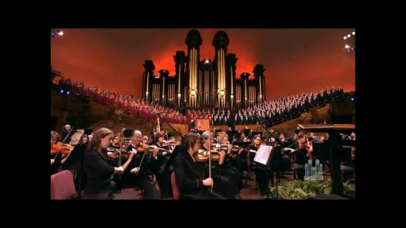 Come, Thou Fount of Every Blessing - Mormon Tabernacle Choir