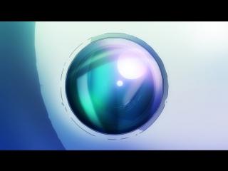 [SHIZA] Проект К (1 сезон) / Key project TV - 1 серия [FruKt & Sonata] [2012]