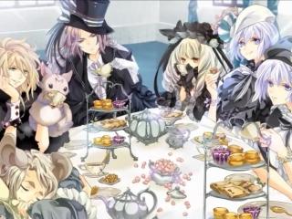 Trick or alice \ Кошелёк или Алиса (OP)