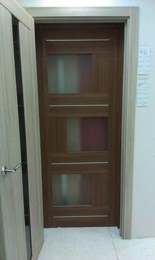 сколько будет стоить железная дверь с установкой