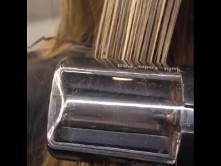 Скажи НЕТ секущимся кончикам💇🏼 с помощью прибора - SPLIT ENDER. Убирает до 100% сеченых волос по всей длине💇🏼👍🏻