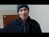 Саня Рахов после игры со Спортингом
