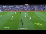 Барселона 4:0 Гранада | Испанская Примера 2015/16 | 19-й тур | Обзор матча