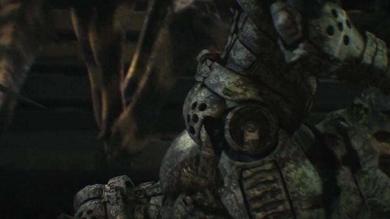 Звездный десант Вторжение (2012)