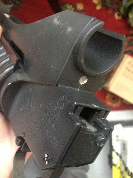 Сталкер народный гибрид найти гранатомет РГ-6 для