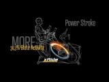 xR6000 and xR650 xRide Pro Series Recumbent Ellipticals