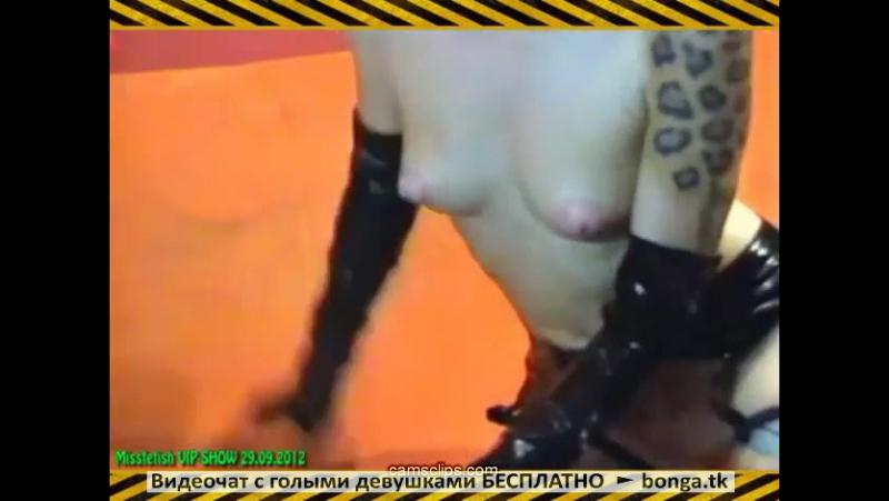 Домашняя ебля с сигаретой во рту  HD порно видео