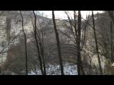 Комментарий про подъем из Озера Кель-Кетчен (Сухое озеро)