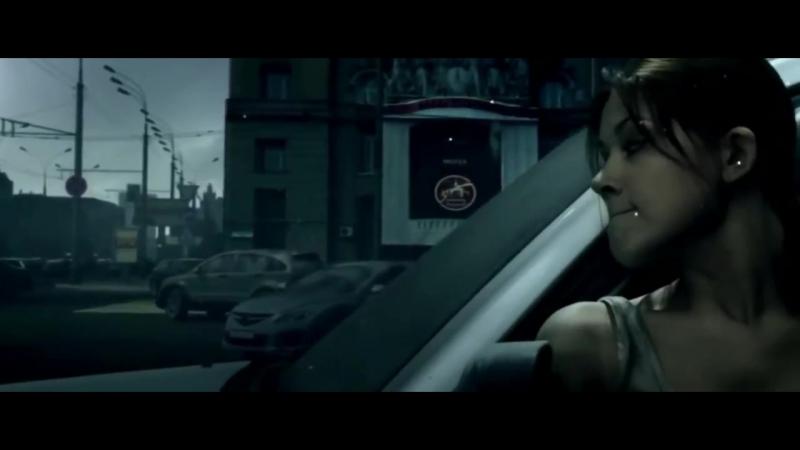 """Arida Vortex feat. Инна Горячая - Бездна (OST """"Темный мир׃ Равновесие"""", 2013)"""
