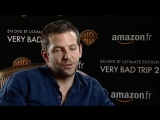 Very Bad Trip 2 - Interview Bradley Cooper avec Amazon.fr et