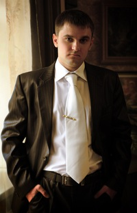 Алексей Никольников