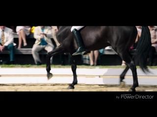 выездка, конкур, оствинд 2, риск конного спорта, лошади