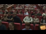 Уральские Пельмени (Екатеринбург) - песня про Екатеринбург (о родном городе команды КВН