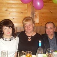 Церр Наталья (Паничева)