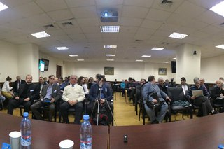 Круглый стол на МЭФ в МГУ 23.0...