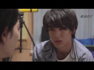 [FSG S.W.A.T] Подружка Минами: Моя милая принцесса с пальчик /Minami kun no Koibito~My Little Lover [9/10]