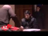 Армянин испугался пыток Азербайджанца Россия 2 канал  2015 EXCLUSIVE