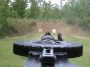 Стрельба из пулемета Льюиса