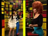 The B 52's