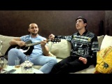 Orxan Murvetli ft Celal Haciyev-Cani Sag Olsun Canli ifa gitarada