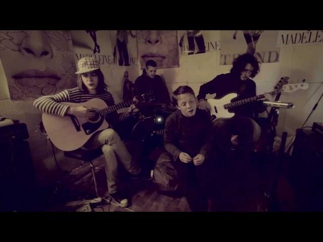 The Whorehouse Band - Through Cracks (acoustic)