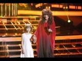 Один в Один! Юлия Началова и Вера Алдонина - Алла Пугачева и Кристина Орбакаи