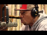 NIO Radio WVKR 91.3fm - Planet Asia DJ Enyoutee - on air Freestyle