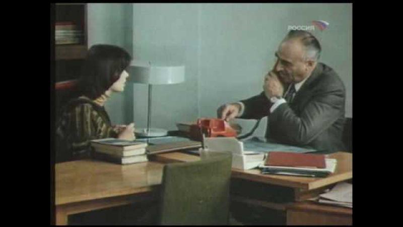 Фитиль Экзамен 1978 avi