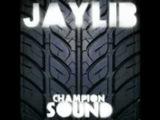 Jaylib - The Red