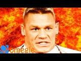 ДЖОН СИНА В ЧАТ РУЛЕТКЕ (Видеочат, смешные моменты, John Cena Chatroulette Omegle)