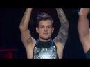 Dead by April - Mystery (Live Melodifestivalen 2012 semi - REPRISE)