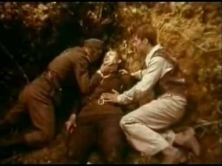 Время выбрало нас (1 серия, 1979) Михаил Пташук