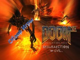 Обзор игры Doom 3: Resurrection of Evil