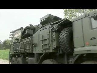 Самая новая боевая техника российской армии 2015 года