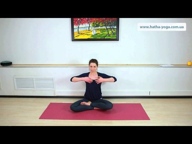 Как повысить иммунитет? Эффективные упражнения для укрепления иммунитета. Yogalife