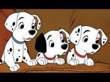 101 Dalmatians Cartoons Best Selections Compilation
