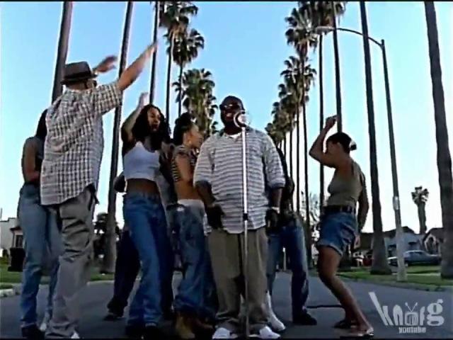 Kokane - Above The Law - Kalifornia feat. Kokane