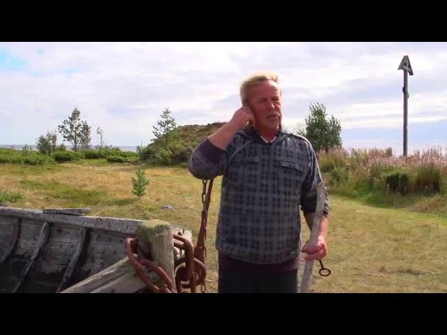 О карбасе Из не вошедшего в фильм Поморы