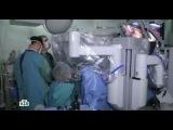 Роботы-хирурги делают операцию похожей на компьютерную игру