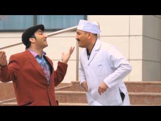 Qilman doktor Salyan lehcesi