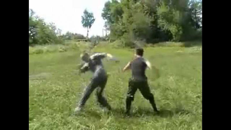 вдв против спецназа в рукопашном бою » Freewka.com - Смотреть онлайн в хорощем качестве