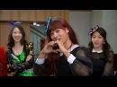 2014053.N(VIXX) - Dress up as an Orange Caramel, 엔(빅스) - 오렌지 캬라멜로 변신 @ Hotel King