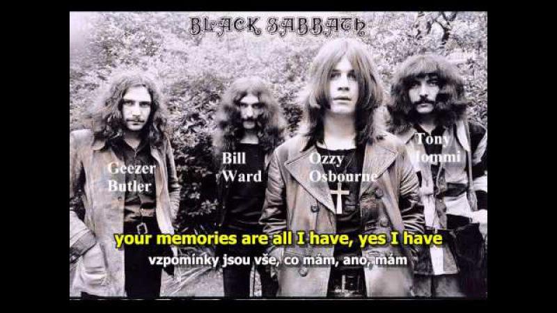 Black Sabbath 1976 Technical Ectasy 07 She's Gone sub avi