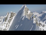 Skiers Tame Alaska's 'Magic Kingdom' - Extreme Skiing Video The New York Times