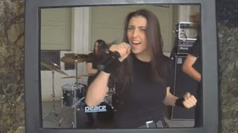 Unleash The Archers - Dawn Of Ages [OFFICIAL VIDEO]