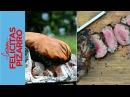 Carne al Trapo | Felicitas Pizarro