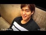 Lee Min Ho (Pretty Boy - M2M)