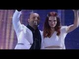 Arash ft. Helena One Day. Премия МУЗ-ТВ 2015