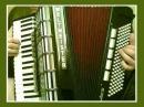 Akordeonowe Instrumentalne Melodie ``Heca kieca kole pieca``,``Serca dwa`` i inne Szlagry ...